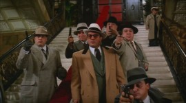 The Untouchables Wallpaper 1080p