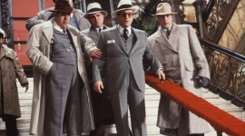 The Untouchables Wallpaper Free