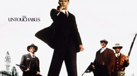 The Untouchables Wallpaper Full HD