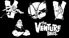 The Venture Bros Picture Download