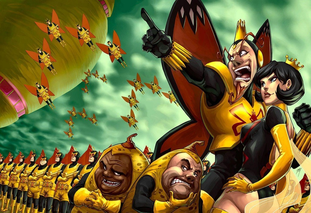 The Venture Bros wallpapers HD