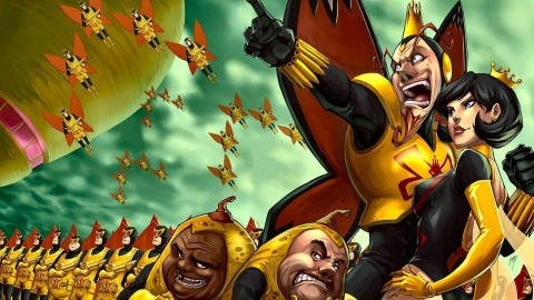 The Venture Bros wallpapers high quality