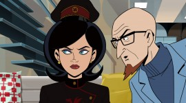 The Venture Bros Wallpaper For PC