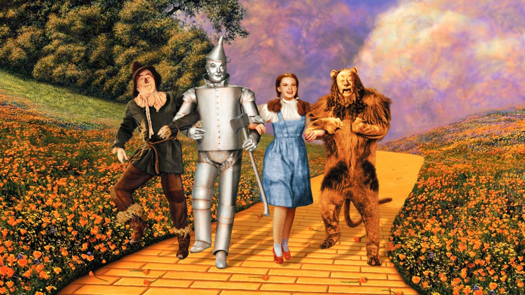 The Wizard Of Oz Wallpapers High Quality Download Free