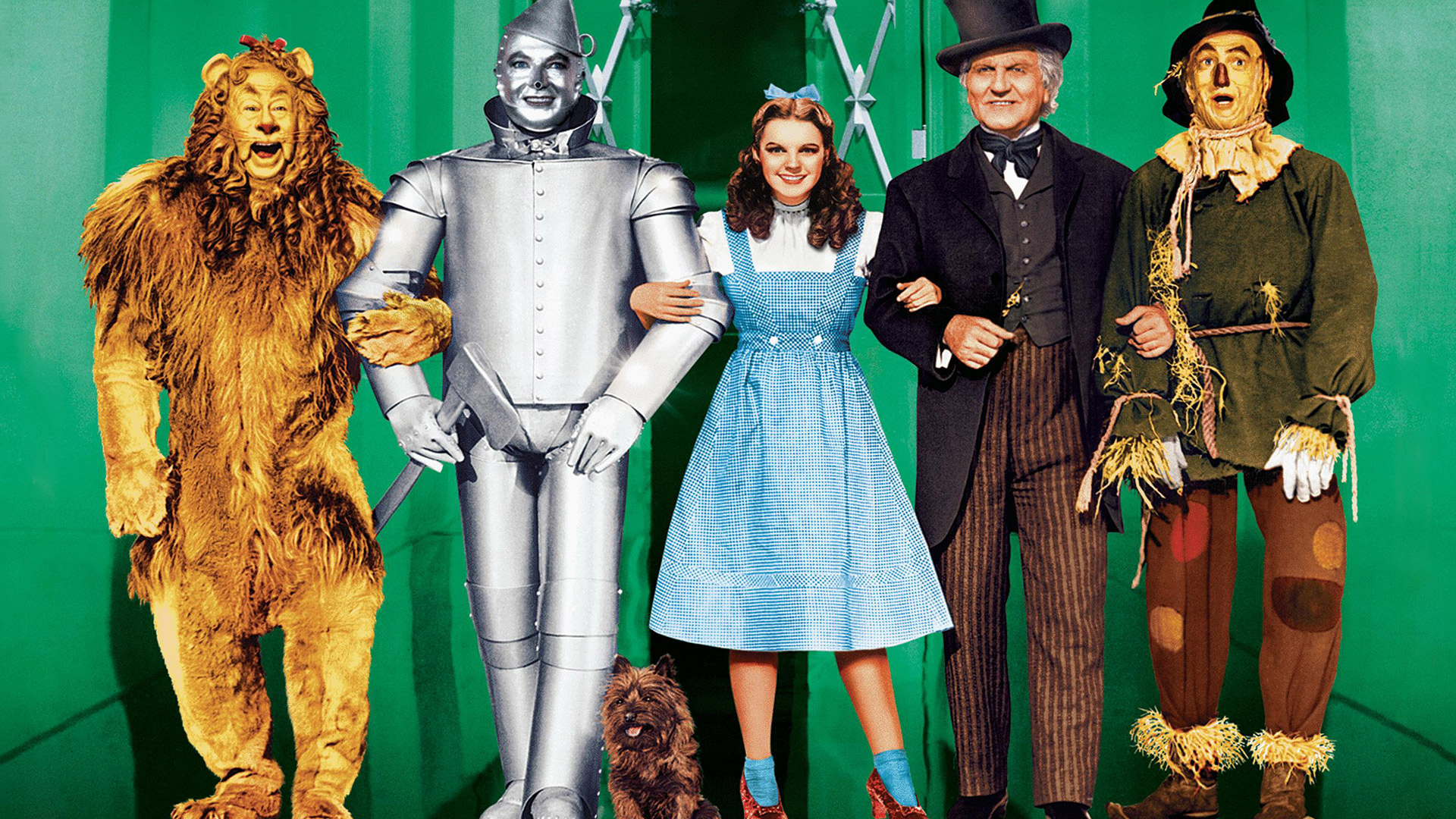 The wizard of oz wallpapers high quality download free - The wizard of oz hd ...