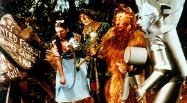 The Wizard Of Oz Wallpaper Download