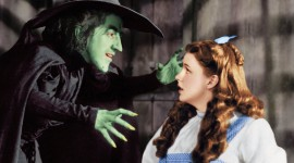 The Wizard Of Oz Wallpaper For Android
