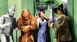 The Wizard Of Oz Wallpaper For IPhone