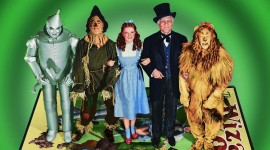 The Wizard Of Oz Wallpaper HQ