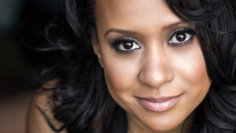 Tracie Thoms wallpapers high quality