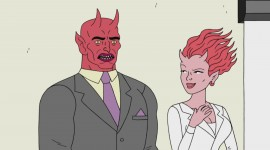 Ugly Americans Photo Download