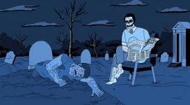 Ugly Americans Wallpaper Download