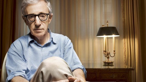 Woody Allen wallpapers high quality