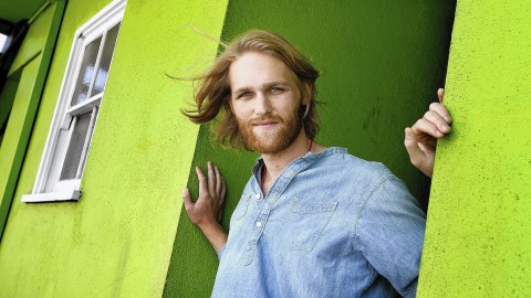 Wyatt Russell wallpapers high quality