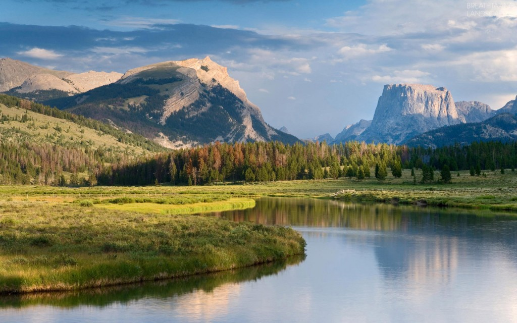 Wyoming wallpapers HD
