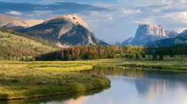 Wyoming Wallpaper 1080p