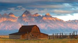 Wyoming Wallpaper