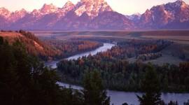 Wyoming Wallpaper Free