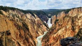 Wyoming Wallpaper Gallery