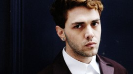 Xavier Dolan Wallpaper For IPhone Free