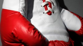4K Boxing Glove Wallpaper For Android