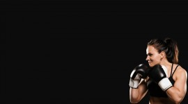 4K Boxing Glove Wallpaper Gallery