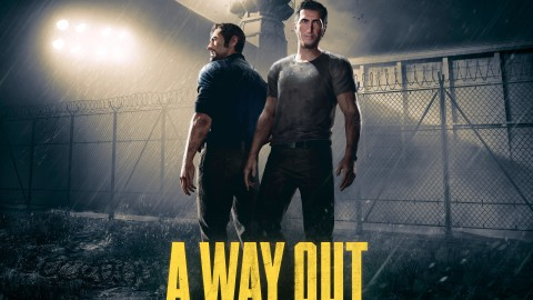 A Way Out wallpapers high quality