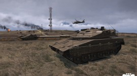 Arma 3 Laws Of War Image#1