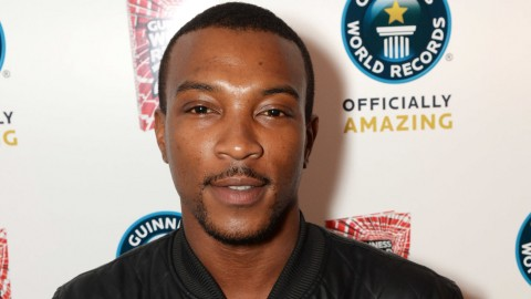 Ashley Walters wallpapers high quality