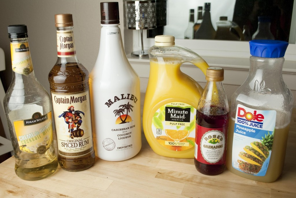 Banana Liqueur Wallpapers High Quality Download Free
