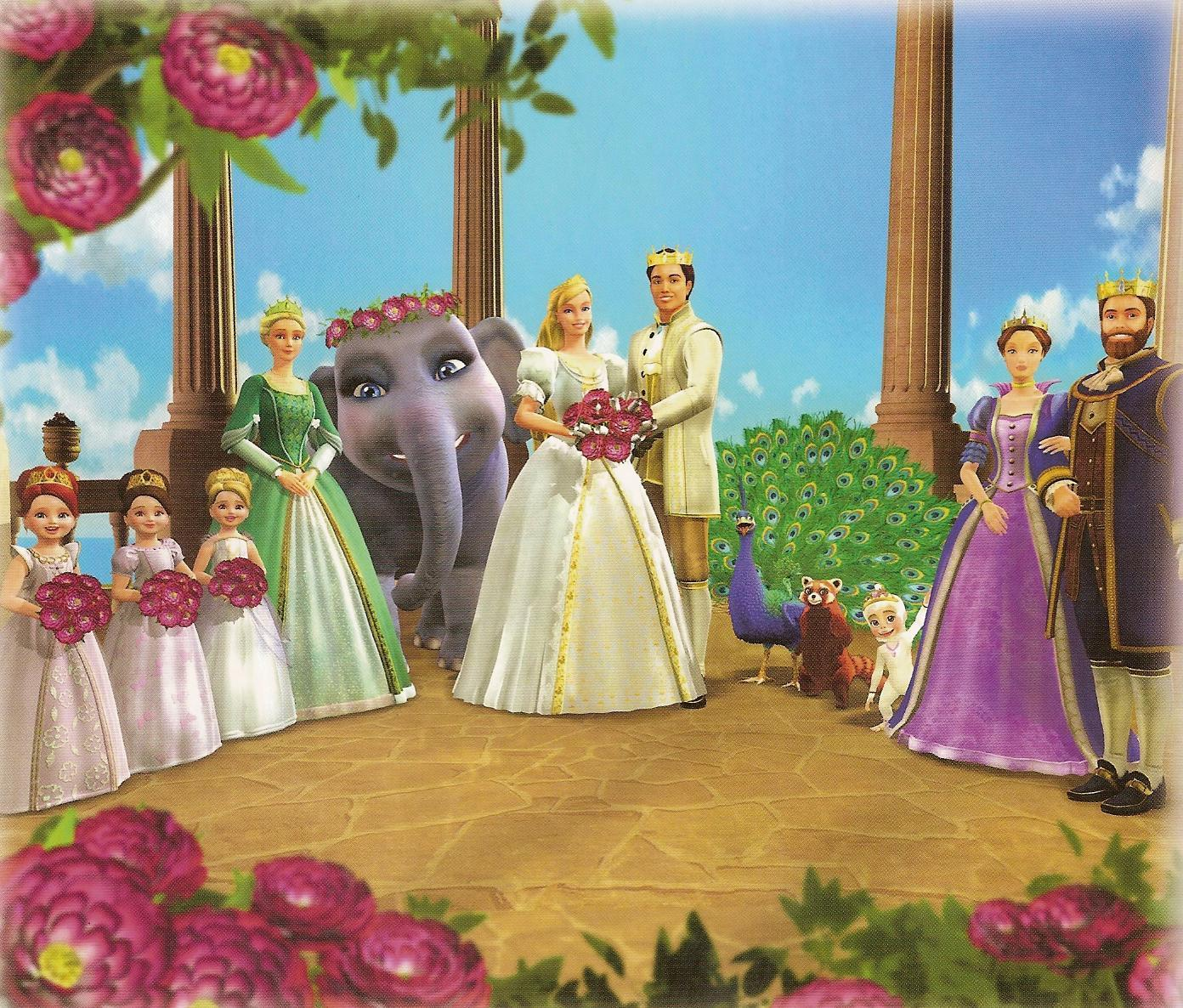 Barbie As The Island Princess Wallpapers High Quality Download Free