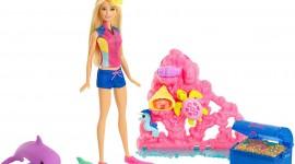 Barbie Dolphin Magic Photo Free