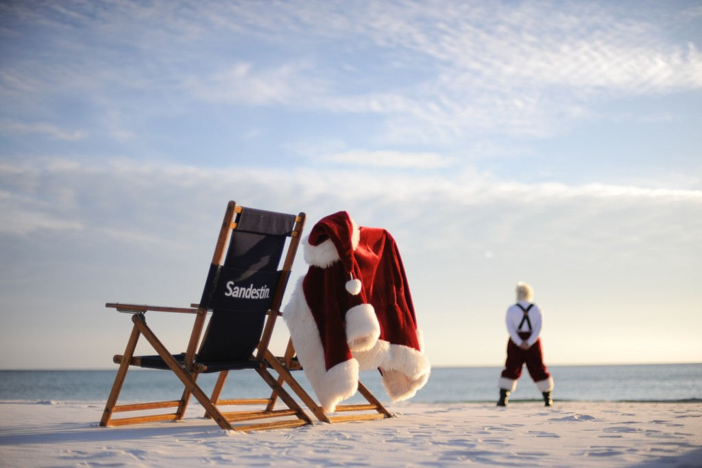 Beach Holiday wallpapers HD