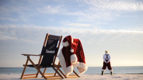 Beach Holiday wallpapers high quality