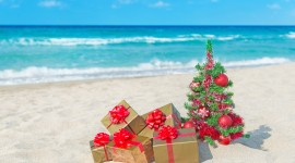 Beach Holiday Wallpaper Download