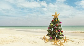 Beach Holiday Wallpaper High Definition
