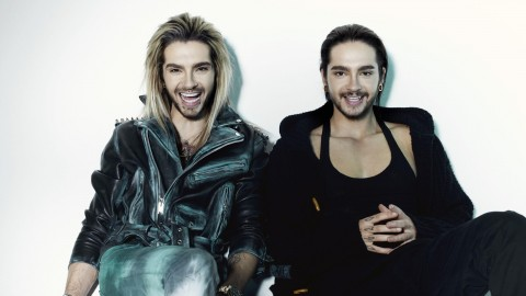 Bill & Tom Kaulitz wallpapers high quality