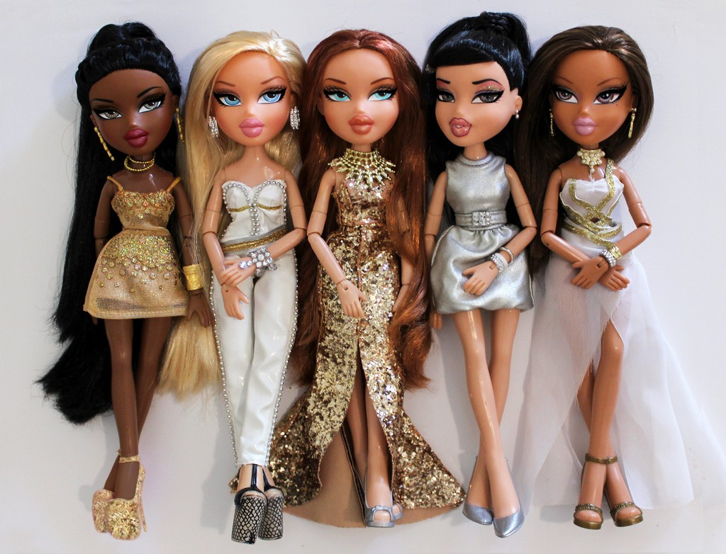 Bratz Wallpapers High Quality Download Free