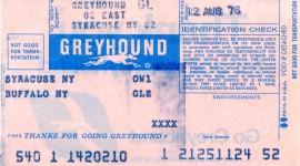 Bus Ticket Wallpaper Gallery
