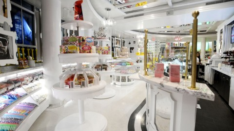 Candy Factory wallpapers high quality