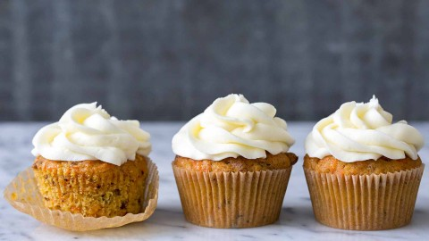 Carrot Cupcakes wallpapers high quality