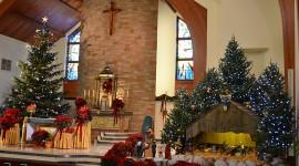 Catholic Christmas Best Wallpaper