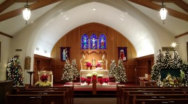 Catholic Christmas Wallpaper 1080p