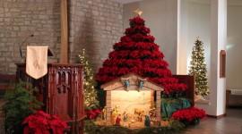 Catholic Christmas Wallpaper Background