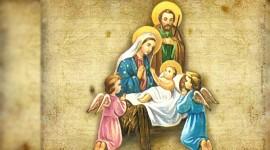 Catholic Christmas Wallpaper Download