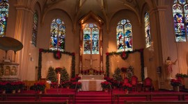 Catholic Christmas Wallpaper Free