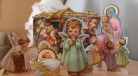 Catholic Christmas Wallpaper Full HD