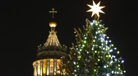 Catholic Christmas Wallpaper HD