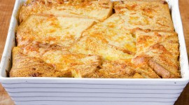 Cheese Casserole Wallpaper Download