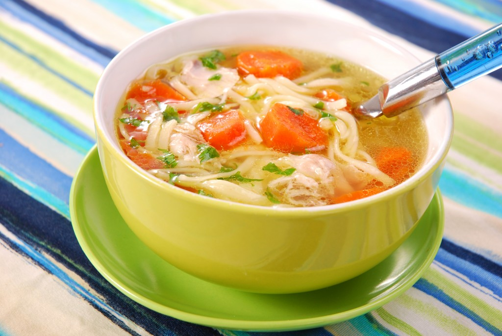 Chicken Soup wallpapers HD